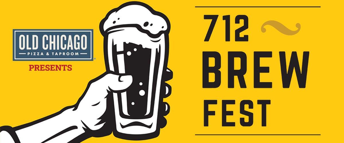 712 Brew Fest