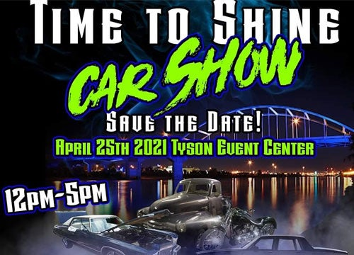 More Info for Time To Shine Car Show