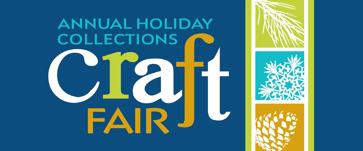 Holiday Collections Craft Fair