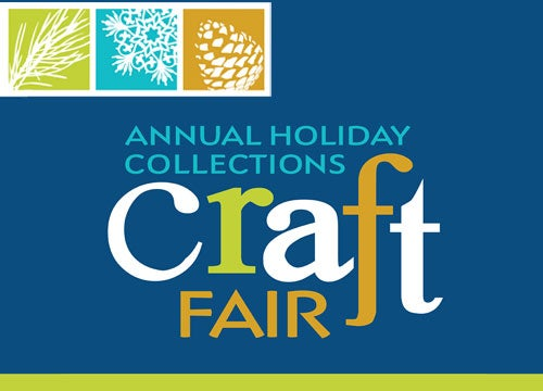 More Info for Holiday Collections Craft Fair