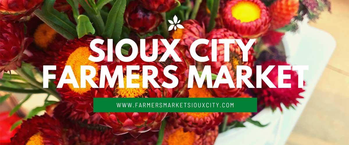 Sioux City Farmers Market