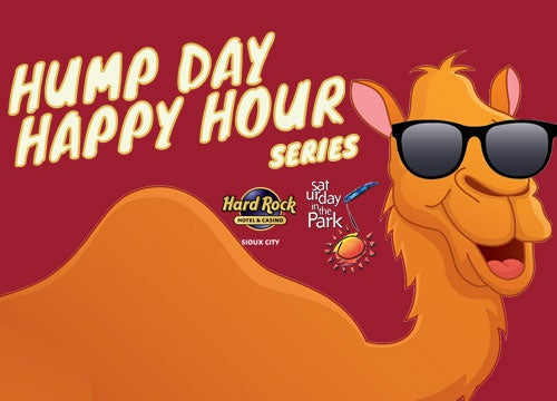 More Info for Hump Day Happy Hour Series