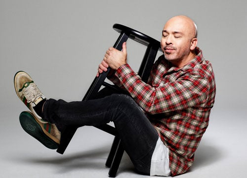 """More Info for  COMEDIAN JO KOY TO BRING """"THE SOCIAL DISTANCE"""" TOUR TO THE TYSON EVENTS CENTER ON NOVEMBER 12, 2020"""