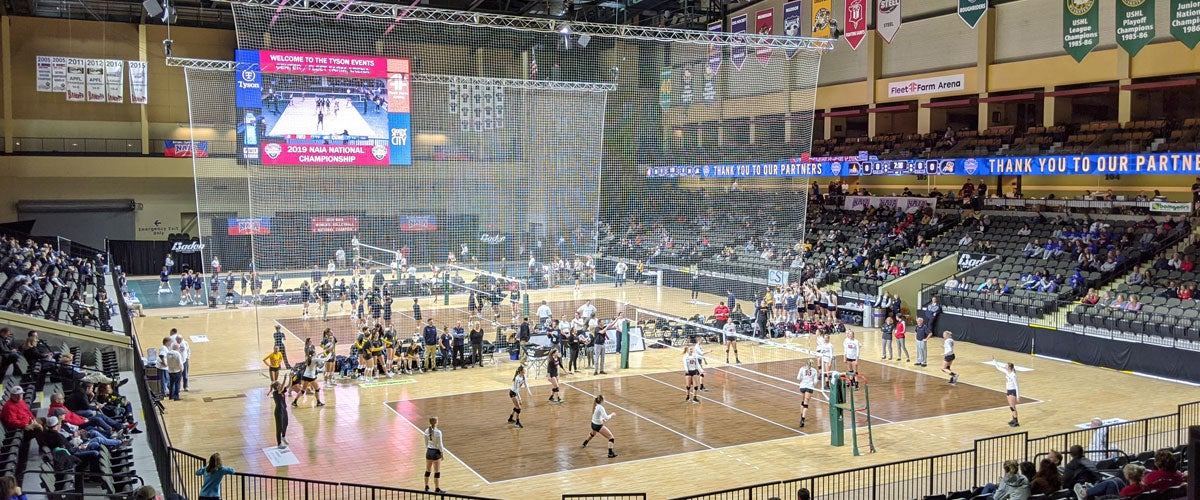 NAIA Women's Volleyball National Championship
