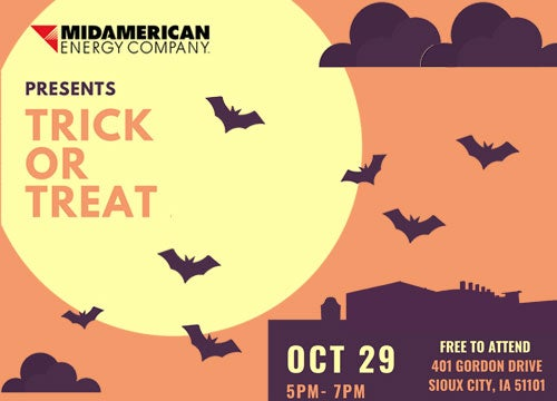 More Info for Trick Or Treat at the Tyson Events Center