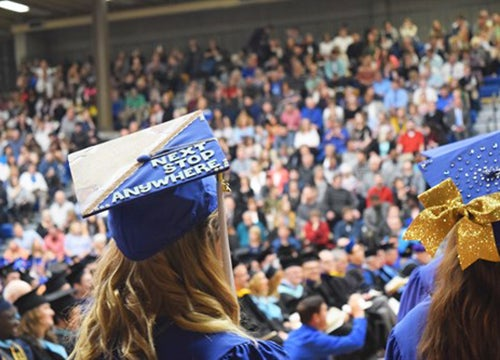 More Info for Briar Cliff University Commencement Ceremony